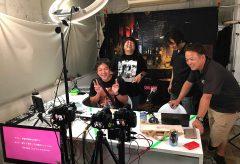 女子社長 一人ライブ配信奮闘記 その3 〜プロ機材ドットコム 本格的にライブ配信ができるスタジオ「ハブスタ」のオープン
