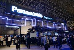 【Inter BEE 2019】パナソニック~4K収録・配信システムやシネマカメラ各機が並ぶ。日本初お目見えの5.9K入力 ProRes RAW記録表示のNINJA Vの展示も
