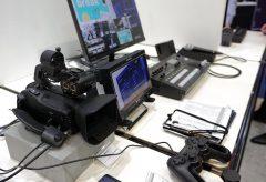 【Inter BEE 2019】ローランド〜PTZカメラをV-60HDからコントロールできる