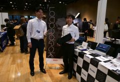 【Photo EDGE Tokyo 2019】SAEDA、日本の総代理店業務を務めるLoupedeckとPhottix社の製品を展示