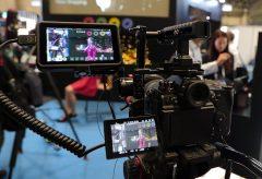 【Inter BEE 2019】ATOMOS〜HDMI経由のRAW収録の道がそこまで見えてきた