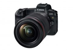 キヤノン、天体撮影専用のフルサイズミラーレスカメラ『EOS Ra』を発表