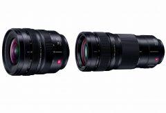 パナソニック、Lマウントシステム用交換レンズ『LUMIX S PRO 16-35 mm F4』『LUMIX S PRO 70-200 mm F2.8 O.I.S.』を発表