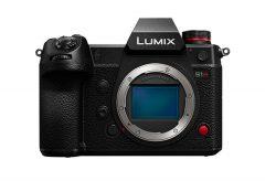 パナソニック、『LUMIX S1H』ファームウェア バージョンアップのダウンロードを開始