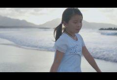 【Views】844『Autumn sea』2分30秒〜秋の海と子どもたちのしばしの時間を描く