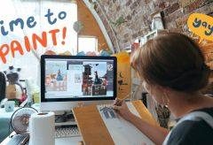 グラフィックアーティストのコーディネイトエージェンシー「BUILDING」、アーティストの新たなPR手段として『ポートレートムービー』の制作を開始