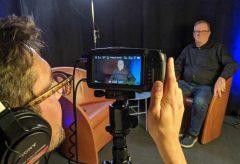 ブラックマジックデザイン、「Deadline Hollywood」がBlackmagic Pocket Cinema Camera 4Kにアップグレードしたことを発表