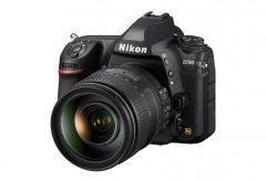 ニコン、デジタル一眼レフカメラ『ニコン D780』を発表。フルフレームでの4K UHD/30p動画撮影に対応。HDMIから10bit N-Log出力も。
