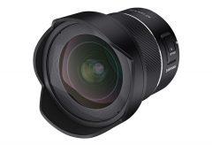 ケンコー・トキナー、キヤノンRFマウント用の超広角レンズ『SAMYANG AF 14mm F2.8 RF』を発売