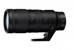 ニコン、「ニコン Z マウントシステム」対応の大口径望遠ズームレンズ 『NIKKOR Z 70-200mm f/2.8 VR S』を発表
