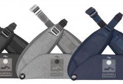 銀一、PeakDesignのエブリデイバックパックシリーズに取り付け可能なヒップベルト『EVERYDAY HIP BELT』を発売