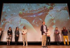 座・高円寺ドキュメンタリーフェスティバル コンペティション部門、大賞は村上浩康監督『蟹の惑星』、奨励賞に関麻衣子監督『MOTHERS』