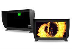 EIZO、31.1型・DCI 4K解像度のHDRリファレンスモニター『ColorEdge PROMINENCE CG3146』を発表
