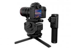 TS TRADE、FeiyuTechのミラーレス  / 一眼レフカメラ用自動雲台『QING』をオンライン限定で発売