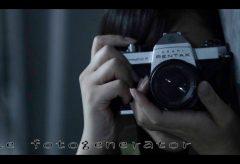 【Views】952『the photographer-kanayan-』1分57秒~雨の日、カメラを持った女性ひとりのそぞろ歩き。すこしゆるめのフォーカスでレトロ感を狙う