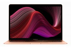 アップル、新しいMacBook Airを発表。価格は104,800円から