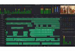 ブラックマジックデザイン、DaVinci Resolveのソフトウェアアップデートを発表