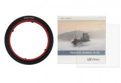ケンコー・トキナー、LEE Filtersの角型フィルターシステム用アダプターと角ポリエステルフィルターを発売