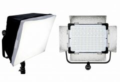 LPL、LEDライトとソフトボックス兼用のシステムバンクセットを発売