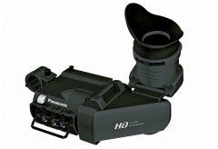 パナソニック、HDカラービューファインダーの新製品 AJ-CVF25GJ を発表