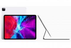 アップル、LiDARスキャナを搭載した新しいiPad Proを発表