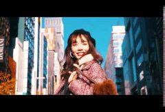 【Views】1001『Cinematic GINZA』1分17秒〜秋晴れの「銀ブラ」ポートレートムービー
