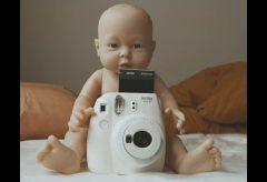 【Views】1017『産』1分20秒~インスタントカメラに写ってしまった何かを追って、写真を撮りまくる。そして出会ったものとは?