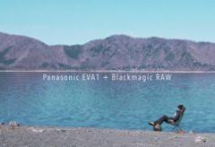 【5月号記事連動動画】Blackmagic Video Assist 12G HDRとEVA1でBRAW記録を試す