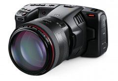 ブラックマジックデザイン、Blackmagic Pocket Cinema Camera 6Kの価格引き下げを発表