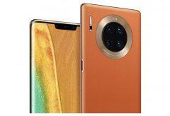 ファーウェイ、5G対応4/60pと最大7680pのハイスピード撮影機能を搭載したスマートフォン HUAWEI Mate 30 Pro 5Gを発表