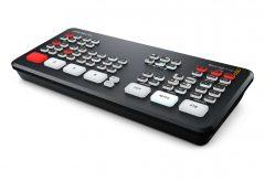 ブラックマジックデザイン、収録、配信、モニタリング機能搭載のライブプロダクションスイッチャー ATEM Mini Proを発表
