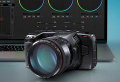 ブラックマジックデザイン、 Blackmagic Camera 6.9 アップデートを発表