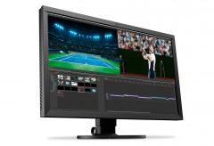 EIZO、HDR表示対応の27型4Kモニター ColorEdge CS2740-X を発表