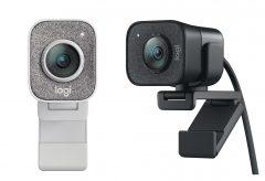 ロジクール、ビデオ会議にも活用できるフルHD対応のウェブカメラ ストリームカム C980を発表