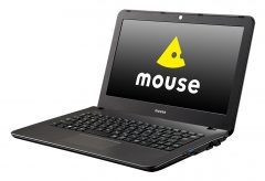 マウスコンピューター、高速SSD搭載の11.6型ノートパソコン mouse C1シリーズを発売