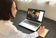 ノバレーゼ、結婚式場の見学・内覧にZoomなどのテレビ会議システムを導入