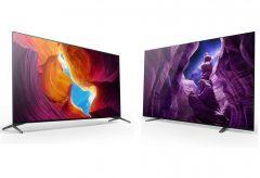 ソニー、有機EL テレビ A8H、液晶テレビ X9500Hなど全16 機種を発表