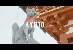 【Views】1028『Kyoto Japan – BMPCC』49秒〜歴史が現代に溶け込んだこの地の刹那を捉えていく