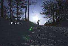 【Views】1053『Remind Mt,nyukasa』3分14秒〜初の冬山登山を描き上げる。静かな中にもそっと聞こえる現場音が画に写実感をただよわせる