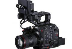 EOS C300 Mark III は4K/120p対応! 新開発DGOセンサーで驚異的なハイダイナミックレンジ、低ノイズを実現したスーパー35シネマカメラ