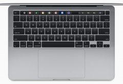 アップル、Magic Keyboardと2倍のストレージ備えた新しい13インチMacBook Proを発売