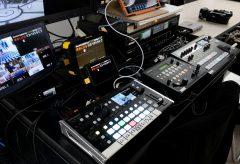 ローランドV-8HD Reportコンプリート版◎ライブやイベントでよりアクティブにマルチソースの制作&配信を行える