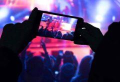 ライブハウスMorgana、『設備投資0円、 スマホ使ってマルチカメラで出来る有料ライブ配信⽅法』を無料情報公開