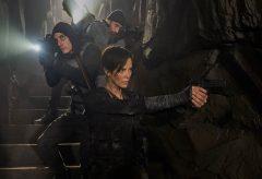 Netflix、シャーリーズ・セロン主演のアクション大作『オールド・ガード』を7月10日より配信決定