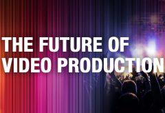 パナソニック、オンラインイベント「The Future of Video Production」を5月7日に開催