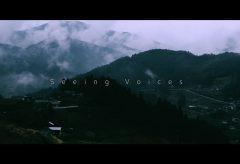 【Views】1107『Seeing Voices』2分〜地球という母体の中で生きる私たちは自然と調和できているのかを問いかける一作