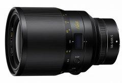 ニコン、Z シリーズ対応 NIKKOR Z 58mm f/0.95 S Noct の受注を再開