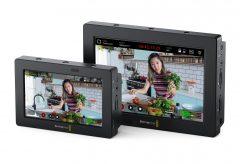 ブラックマジックデザイン、モニタリング/ 収録ソリューションの新モデル Blackmagic Video Assist 3G を発表