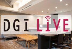 デジタルガーデン、高品質・低遅延で簡単に映像配信/視聴ができる DGI LIVEを提供