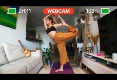 GoPro、HERO8 Blackが1080pウェブカメラとして使用可能となるベータ版ファームウェアを発表
